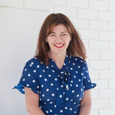 Sarah Glenister
