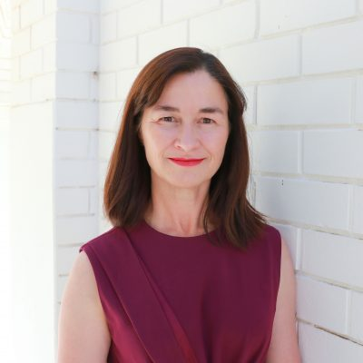 Fiona David