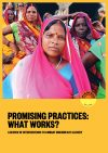 Promising Practices: What Works?