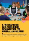 The experience of the WA Challis School community model of ensuring children growing up with disadvantage are not left behind