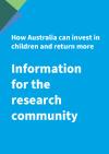 COLI-Research-Info